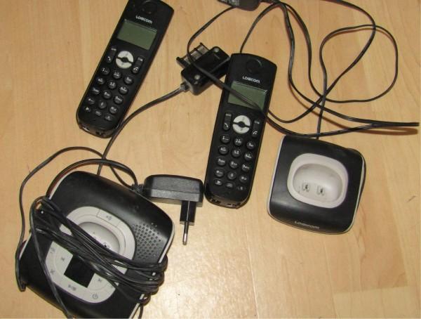 Téléphones fixes - Informatique
