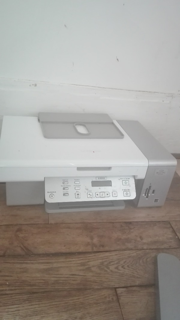 Recyclage, Récupe & Don d'objet : imprimante lexmark, plus de cordons