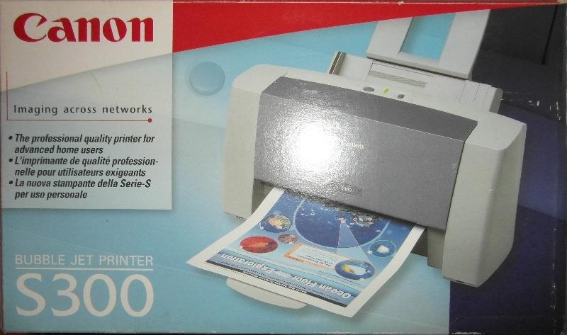 Recyclage, Récupe & Don d'objet : imprimante (jet d'encre)