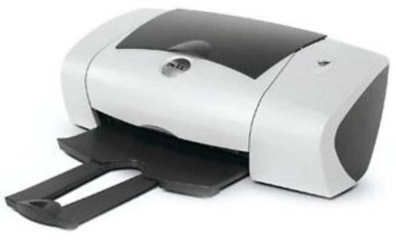 Recyclage, Récupe & Don d'objet : dell photo printer 720