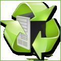 Recyclage, Récupe & Don d'objet : enceintes hifi triangle rouge