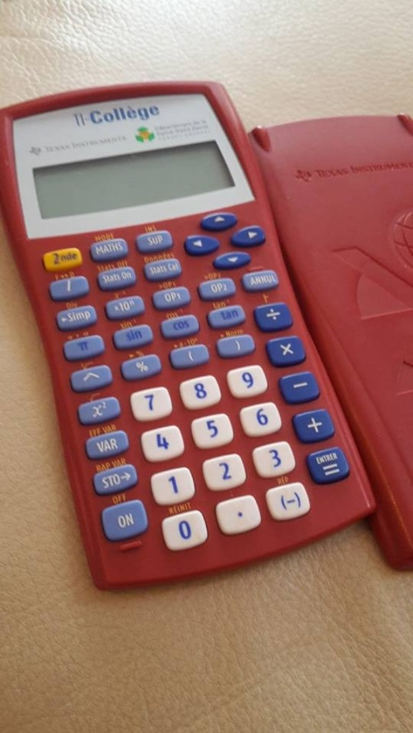 Recyclage, Récupe & Don d'objet : calculette pour le collège