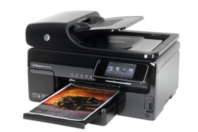 Recyclage, Récupe & Don d'objet : imprimante/scanneur hp officejet pro 8500 ...
