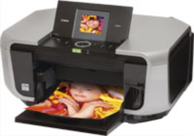 Recyclage, Récupe & Don d'objet : imprimante multifonction canon mp810