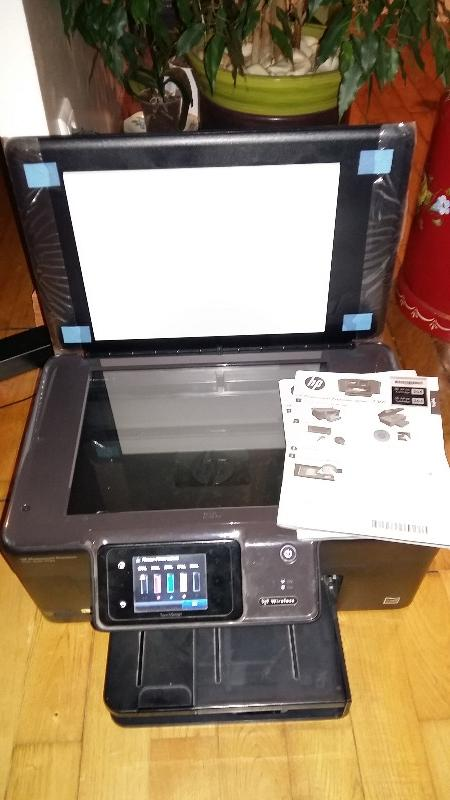 Recyclage, Récupe & Don d'objet : imprimante multifonction hp 309g-m