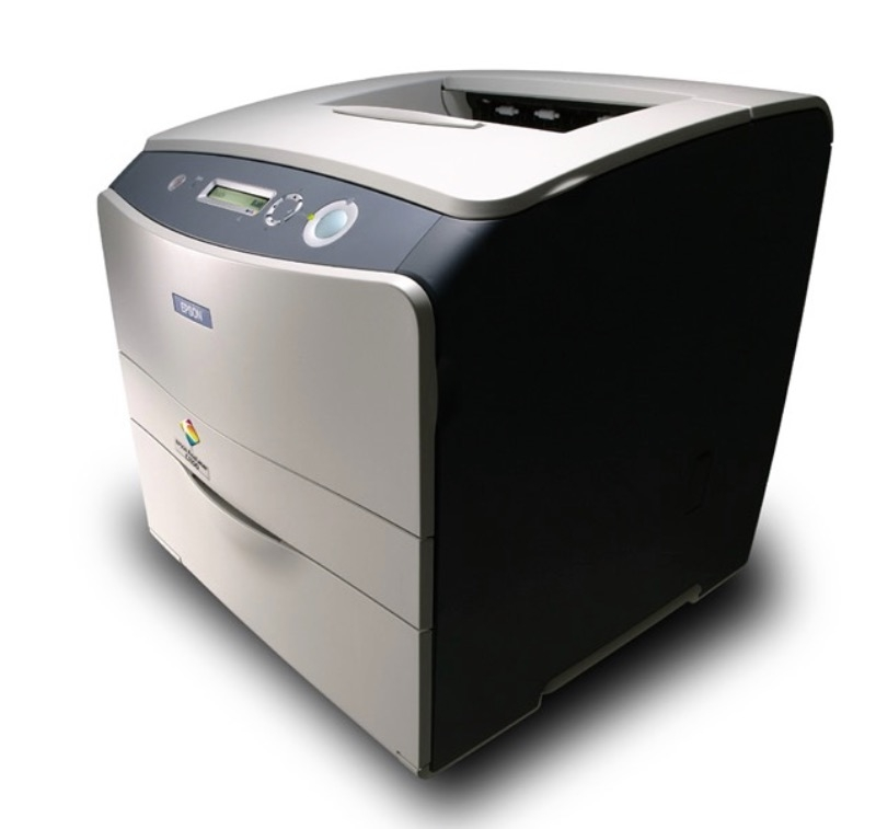 Recyclage, Récupe & Don d'objet : imprimante laser couleur epson aculaser-c1...