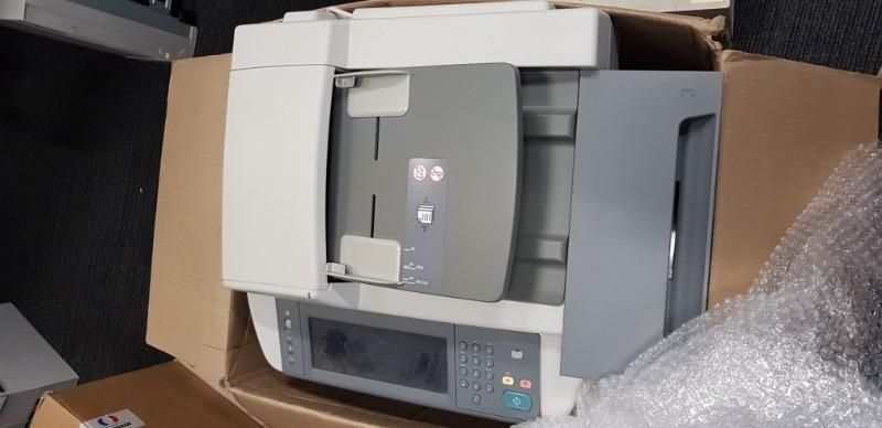 Recyclage, Récupe & Don d'objet : imprimante n&b