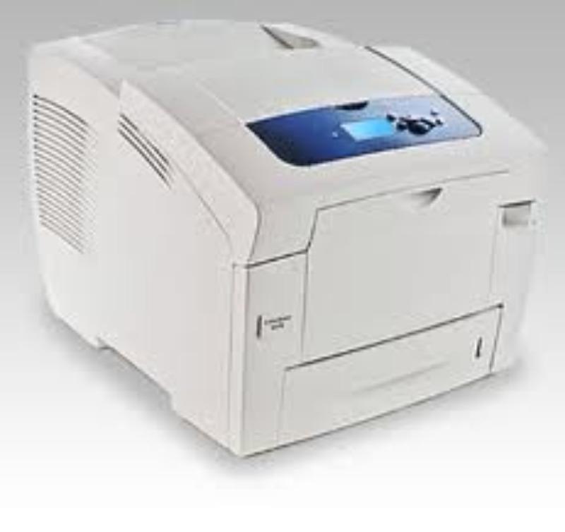 Recyclage, Récupe & Don d'objet : imprimante laser couleur