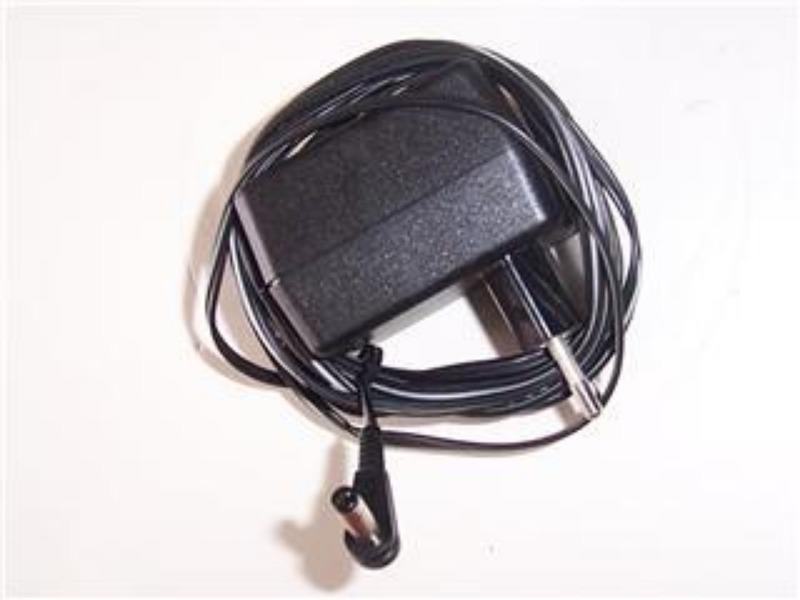 Recyclage, Récupe & Don d'objet : transformateur de téléphone sans fil saba.