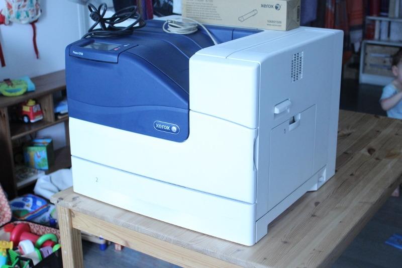 Imprimantes - Informatique