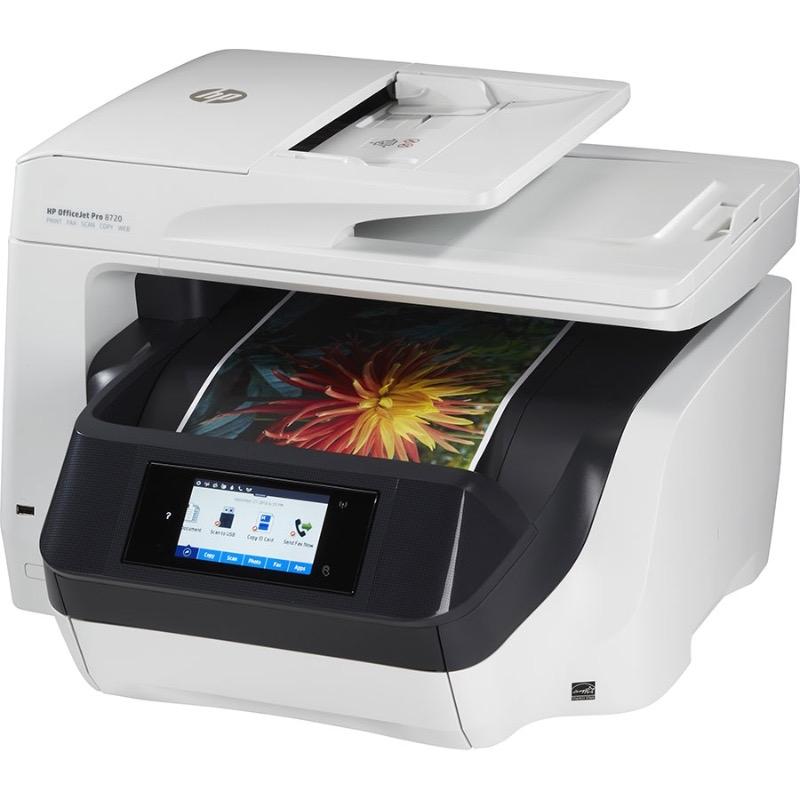 Recyclage, Récupe & Don d'objet : hp imprimante office jet pro 8720