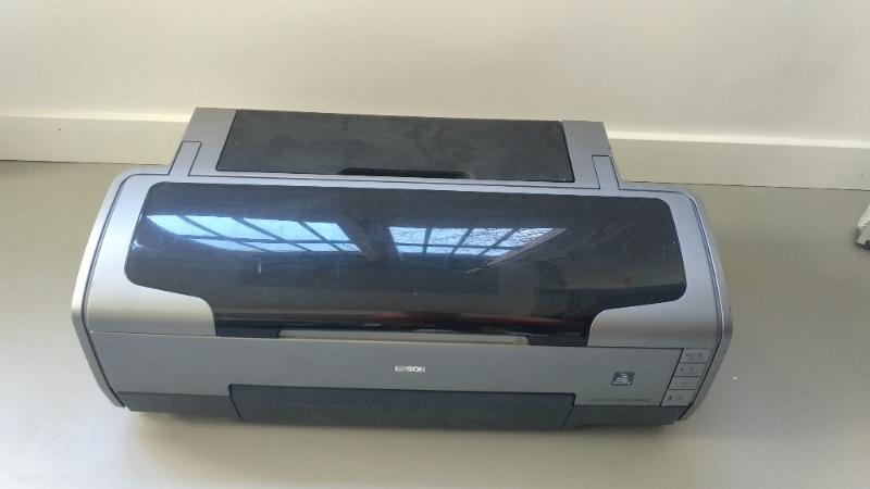 Recyclage, Récupe & Don d'objet : imprimante a3 epson stylus photo r1800