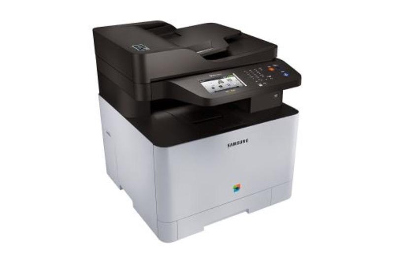 Recyclage, Récupe & Don d'objet : une imprimante samsung
