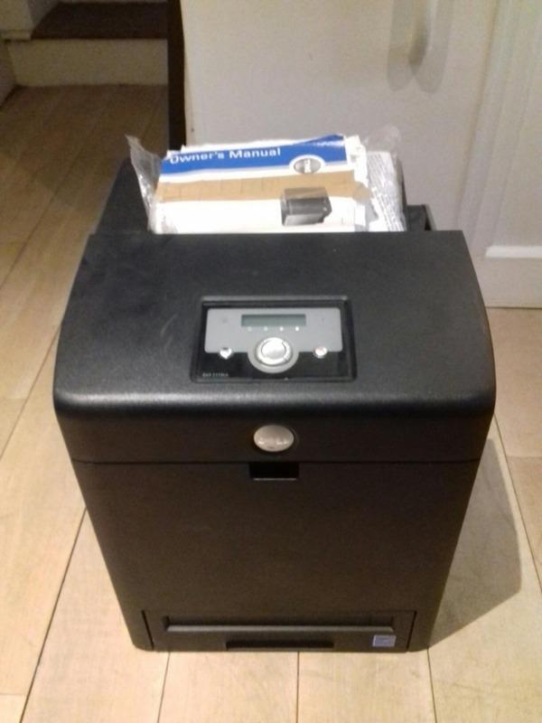 Recyclage, Récupe & Don d'objet : 3 imprimantes