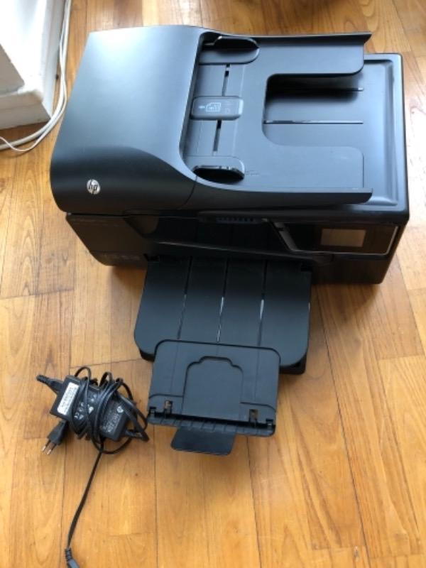 Recyclage, Récupe & Don d'objet : imprimante multionction jet d'encre hp
