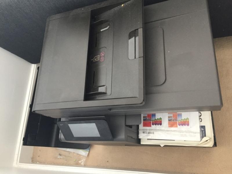 Recyclage, Récupe & Don d'objet : imprimante laser