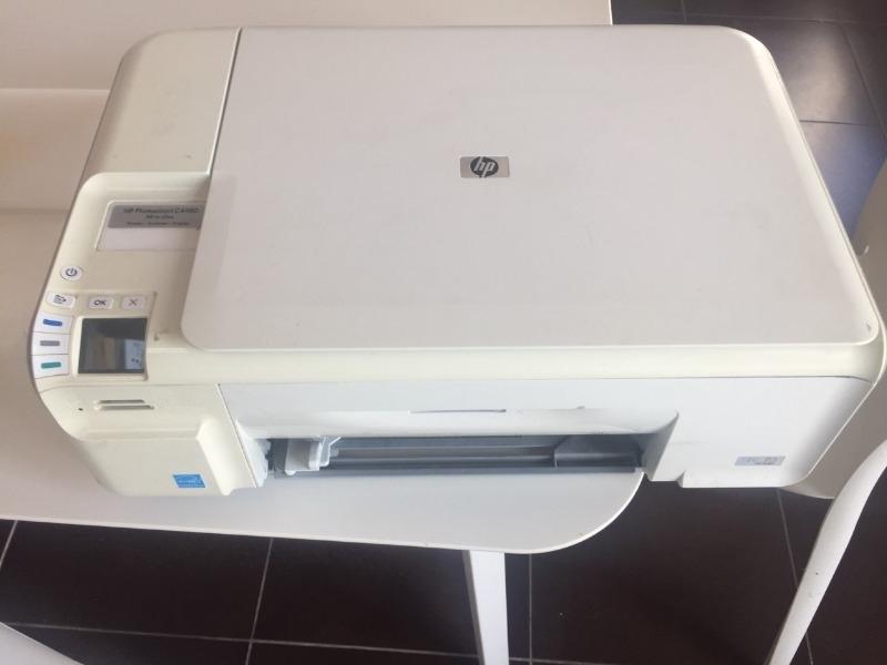 Recyclage, Récupe & Don d'objet : imprimantes multifonction