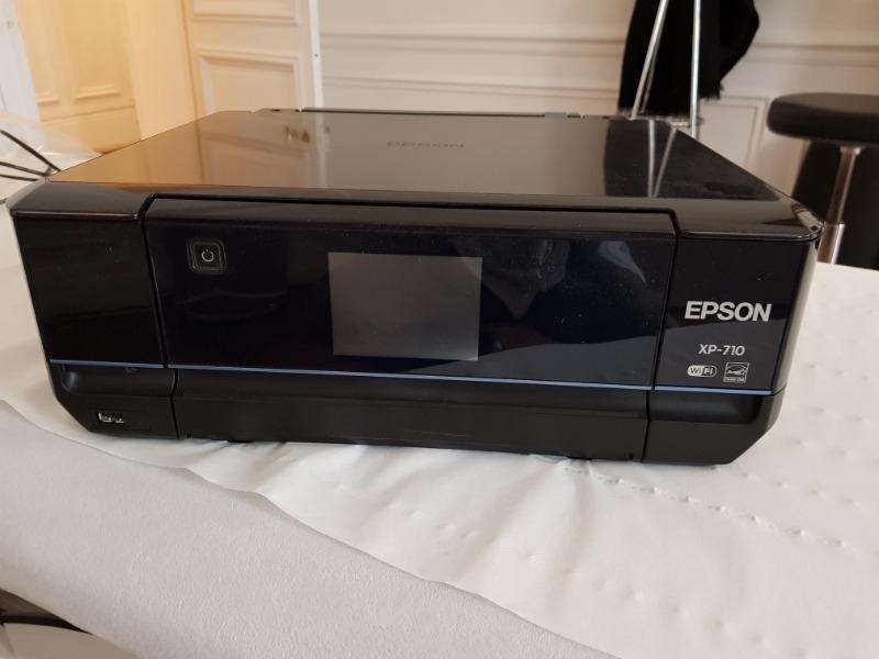 Recyclage, Récupe & Don d'objet : imprimante epson xp710