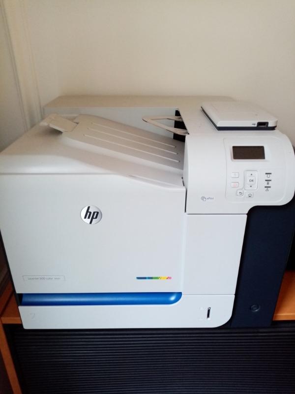 Informatique Périphériques - Consommables Imprimantes, Multifonctions, Fax - Informatique
