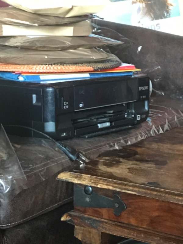 Recyclage, Récupe & Don d'objet : epson xp 600