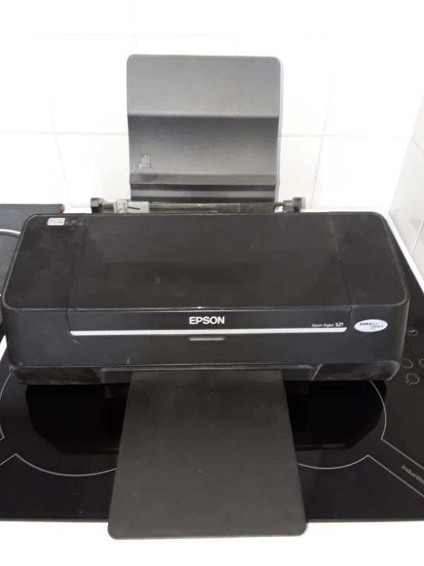 Recyclage, Récupe & Don d'objet : imprimante epson stylus s21
