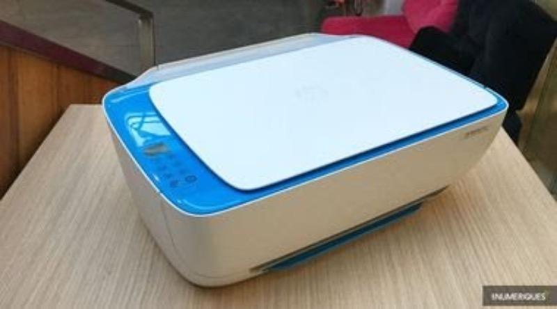 Recyclage, Récupe & Don d'objet : imprimante hp deskjet 3639