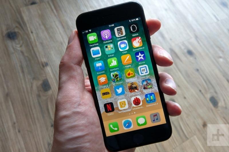 Smartphones - Informatique