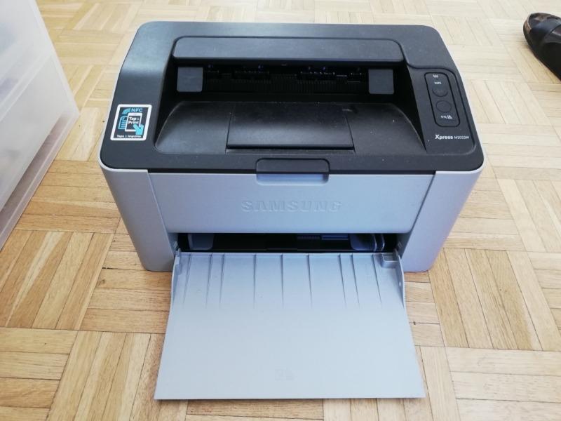 Recyclage, Récupe & Don d'objet : imprimante samsung xpress m2022w