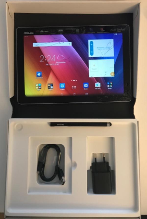 Recyclage, Récupe & Don d'objet : tablet asus zenpad10