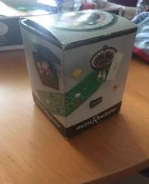 Recyclage, Récupe & Don d'objet : mini roulette