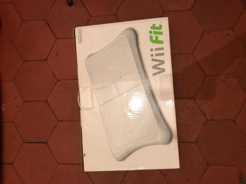 Wii Fit - Jeux - Jouets