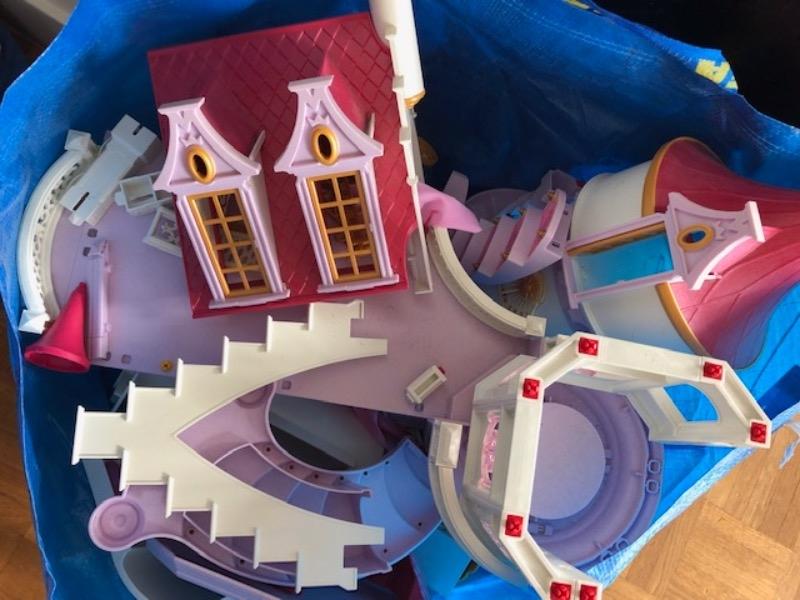 Playmobil - Jeux - Jouets