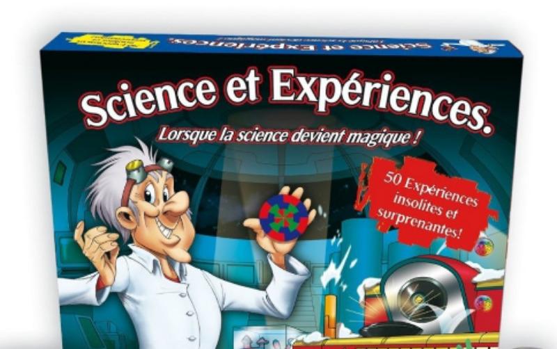 Recyclage, Récupe & Don d'objet : jeu science et expériences