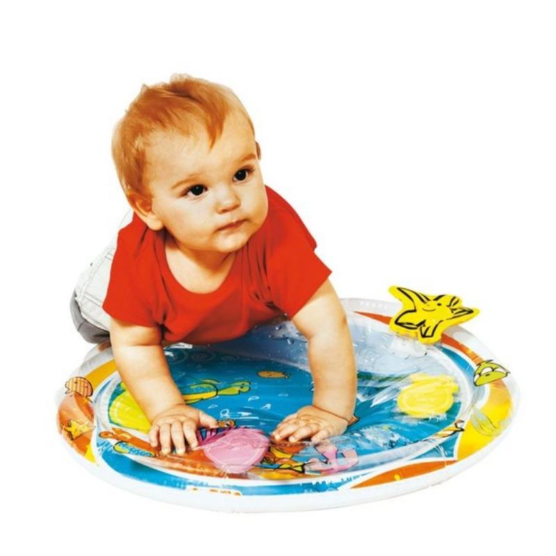 Recyclage, Récupe & Don d'objet : jouet d'éveil tapis d'eau