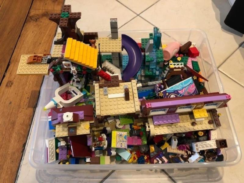 Jeux - Jouets Jeux - Jouets Playmobil, Lego, Construction - Jeux - Jouets