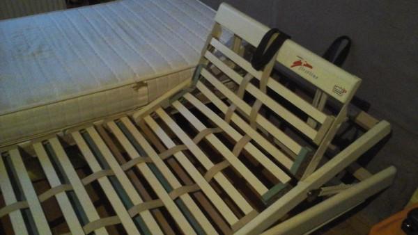 Recyclage, Récupe & Don d'objet : lit relaxation manel bobustaflex