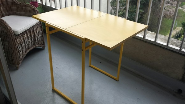 Table - Maison - Déco