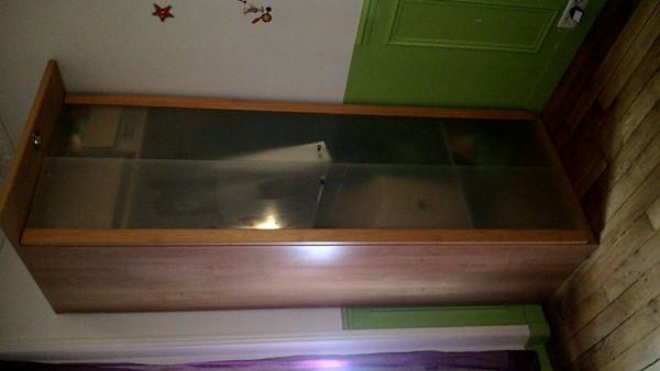 Recyclage, Récupe & Don d'objet : armoire pax ikea 80 cm de large
