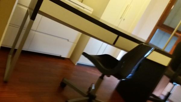 Recyclage, Récupe & Don d'objet : meuble de bureau