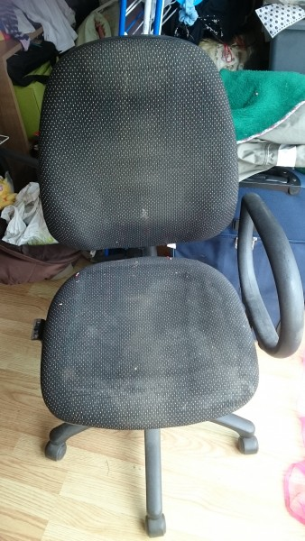 Recyclage, Récupe & Don d'objet : chaise roulante en l'état
