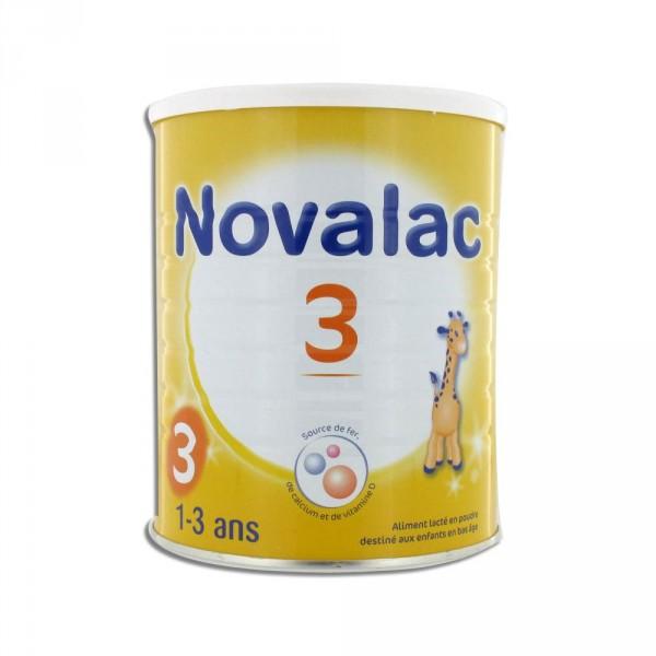 Recyclage, Récupe & Don d'objet : boites lait novalac 3 vides