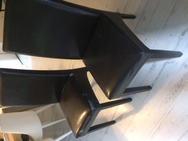 Recyclage, Récupe & Don d'objet : chaises de salon