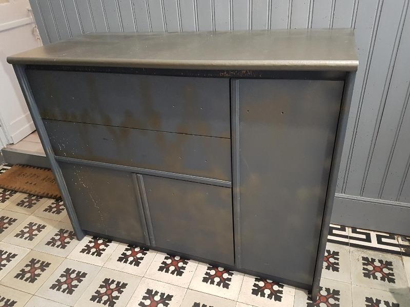 Recyclage, Récupe & Don d'objet : meuble conforama