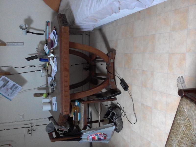 Recyclage, Récupe & Don d'objet : deux chaises