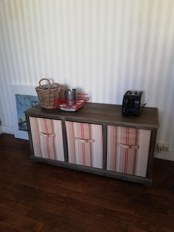 Recyclage, Récupe & Don d'objet : meuble