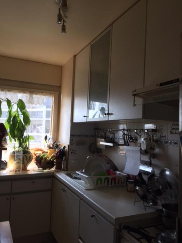 Recyclage, Récupe & Don d'objet : meuble cuisine impeccable