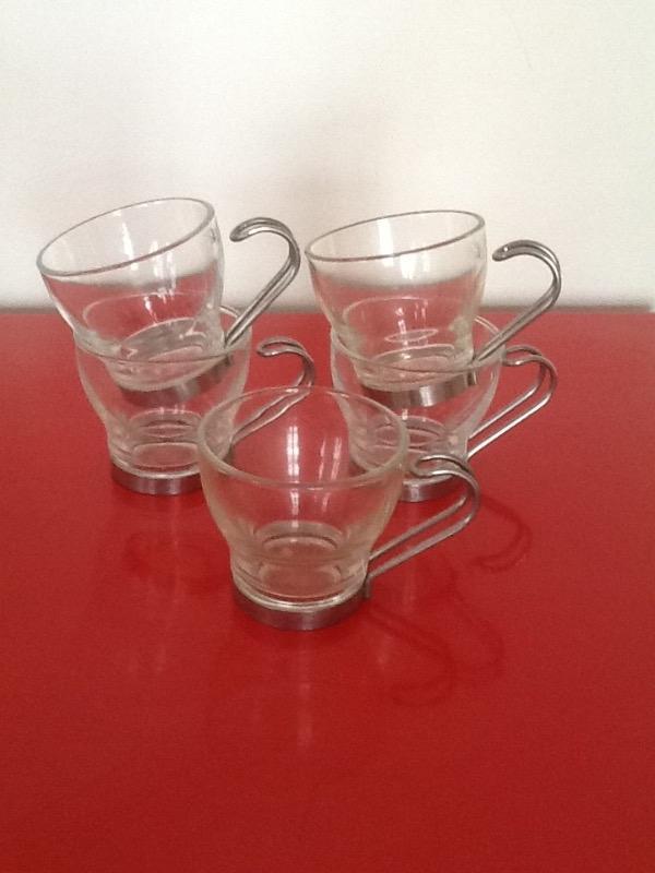 Recyclage, Récupe & Don d'objet : vaisselle (verres, tasses)