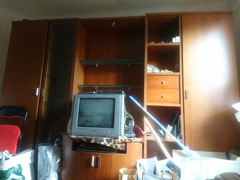 Recyclage, Récupe & Don d'objet : meuble de salon