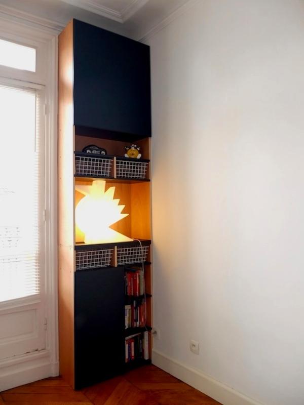 Recyclage, Récupe & Don d'objet : meubles de rangement avec portes