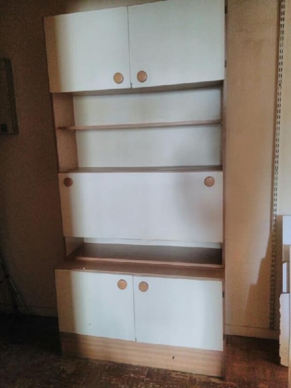 Recyclage, Récupe & Don d'objet : buffet-vaissellier